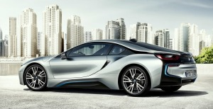 BMW-i8-left-side
