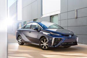 Toyota-mirai-Elbiler-DK